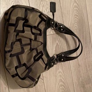 Closet clearout Nine west bag